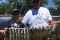 Nebraska Fishermen!