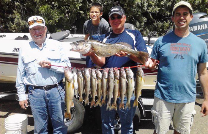 Welcome to south dakota walleye fishing charters south for South dakota walleye fishing